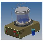 ПМП-10 Аппарат для паровой мойки лабораторной посуды фото