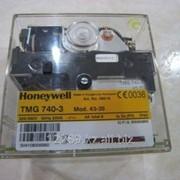 Автомат горения SATRONIC TMG 740 - 3 Mod 43 - 35 HONEYWELL фото