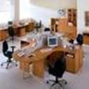 Перевозки офисной мебели. Переезд офисов фото