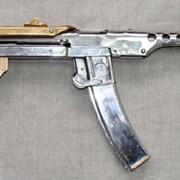 Пистолеты-пулеметы фото