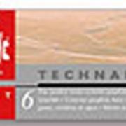 Набор графитовых карандашей Carandache Technalo, HB,B,3B в металлическом футляре фото