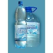 Вода питьевая БРИЗ фото