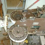 Оборудование для производство мыла ( мылорезка) фото
