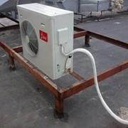 Замена термоизоляции фото