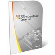 Продукт программный Microsoft Office SharePoint Server фото