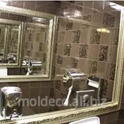 Интерьерный багет для зеркал на любой вкус фото