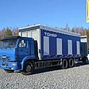 Кузов для перевозки птицы Тонар-5742-0000012 фото