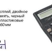 Калькулятор Citizen 14-ти разр. SDC-414 фото
