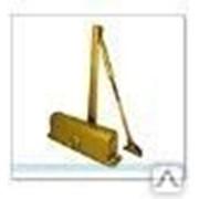 Доводчик двери до 50 кг E-602 Gold фото