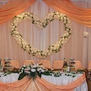 Оформление свадеб г. Бар фото