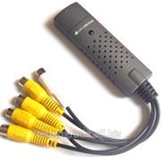 Регистратор USB-DVR-004B фото
