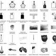 Посуда химическая и лабораторная фото