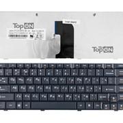 Клавиатура для ноутбука Lenovo G460 Series Black TOP-90692 фото