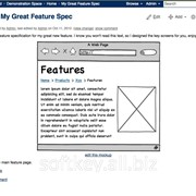 Mockups Confluence Plugin Academic Upgrade From 10 to10000 Editors (Balsamiq) фото