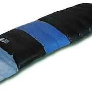 Спальный мешок одеяло с подголовником `Карпаты` фото