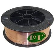 Сварочный материал Св08Г2С на кассетах по 15 кг фото