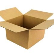 Групповая упаковка расфасованной продукции фото