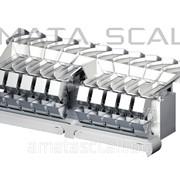 Линейный комбинационный (мультиголовочный) дозатор для хрупких продуктов AMATA-210-LT фото