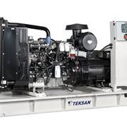Дизельный генератор Teksan TJ165PE5A фото