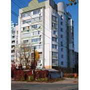 Жилищный комплекс Борисполь - кирпичный фото