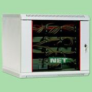 Шкаф телекоммуникационный настенный 12U фото