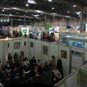Организация выставок, презентаций и конференций фото