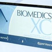 Линзы контактные BIOMEDICS фото