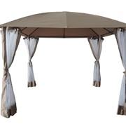 Дачный шатер для отдыха с москитной сеткой Чарджер фото
