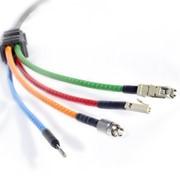 Монтаж систем безопасности, связи, сигнализации фото
