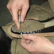 Пошив обуви фото