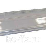 Передняя панель морозильной камеры для холодильника Whirlpool 481241848741. Оригинал фото