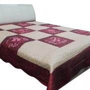 """Кровать """"Юля-3 мягкая"""" фото"""