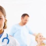 Высокотехнологичная медицинская помощь фото