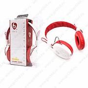 Беспроводные накладные наушники ETT3 Innate Voice Wireless V8-2 White (Белый) фото