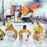 Обучение пожарной безопасности фото