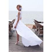Свадебное платье Мерседес фото