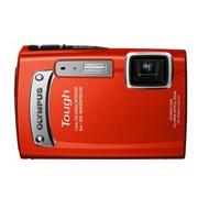 Фотоаппарат Olympus TG-320 Red (V104080RE000) фото