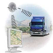 Мониторинг автотранспорта (GPS) фото