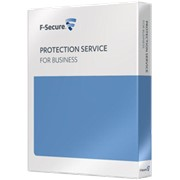 Protection Service for Business. Advanced E-mail and Server Security Renewal for 2 years (F-Secure) фото