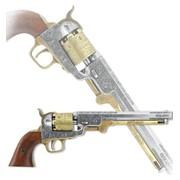 Револьвер США 1851 г фото