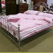 Кровать с основанием фото