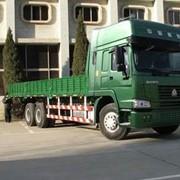 Автомобили грузовые бортовые ZZ1257N4641V фото