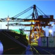 Страхование морских грузов фото