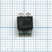 Транзистор AP6902GH-HF фото