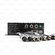 Автомобильный регистратор 8-ми канальные CARVIS MD-448HDD Lite фото