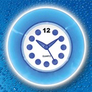 Часы для ванной комнаты, купить Украина фото