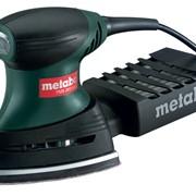 Дельташлифовальная машина Metabo FMS 200 Intec фото