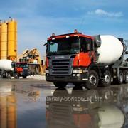 Услуги по доставке бетона, Киев, Борисполь фото