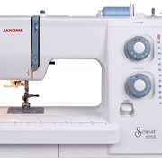 Швейная машина JANOME SE522 / Sewist 525 S фото