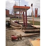 Зачистка резервуаров от нефтепродуктов фото